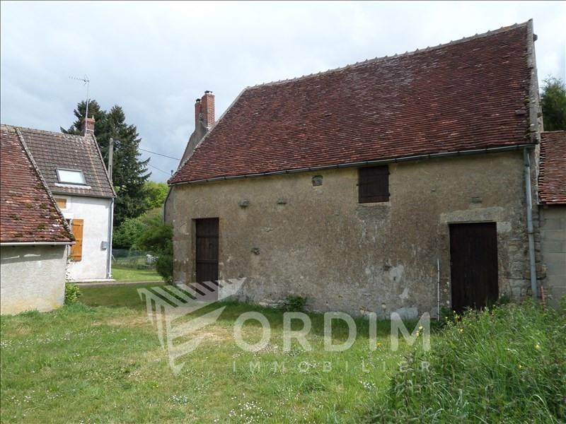 Vente maison / villa Donzy 49500€ - Photo 3