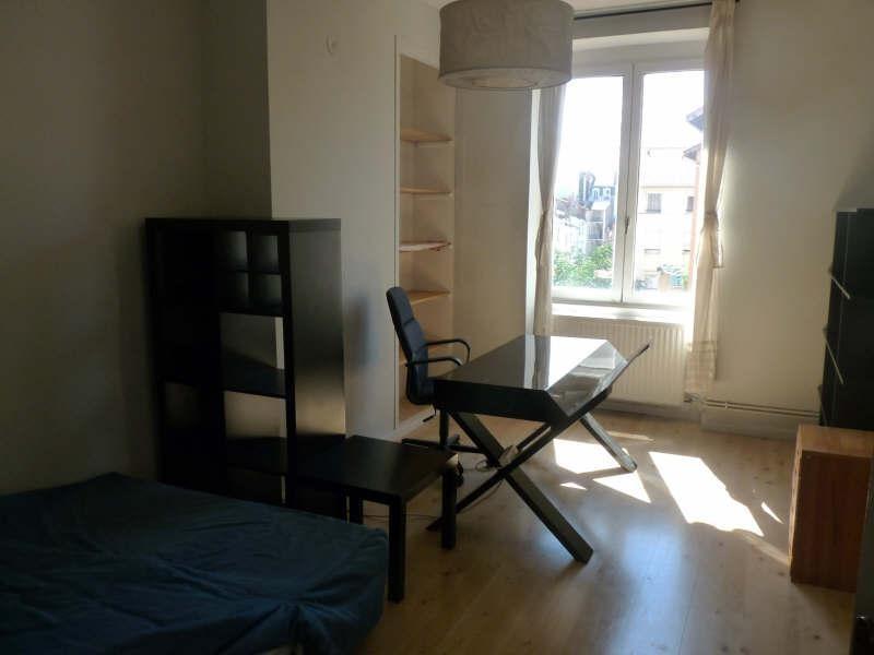 Location appartement Lyon 7ème 740€ CC - Photo 3
