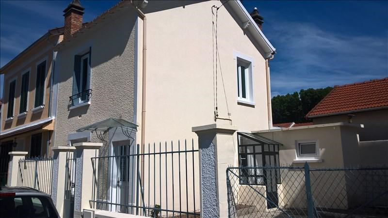 Vente maison / villa Villejuif 317 500€ - Photo 1