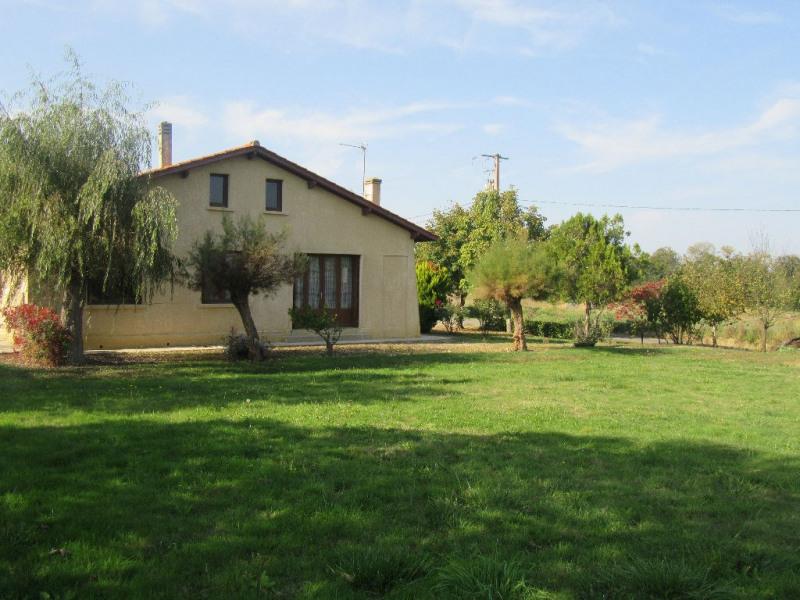 Vente maison / villa Perchede 109000€ - Photo 1