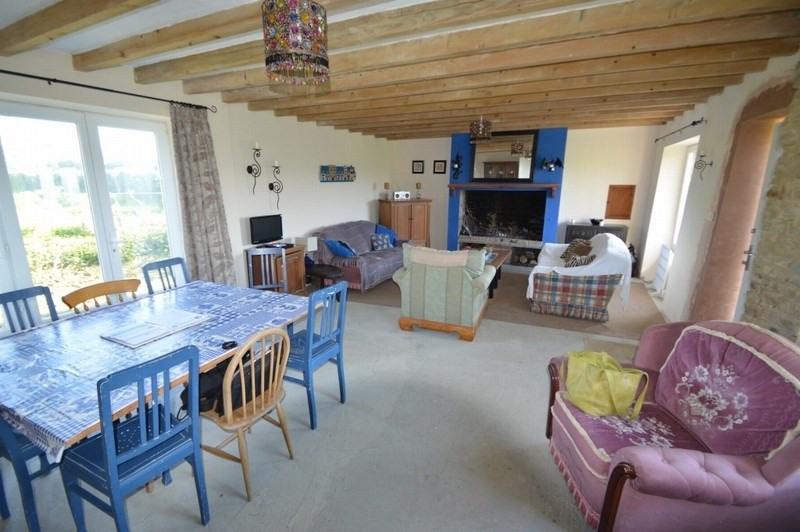 Vente maison / villa Domjean 86100€ - Photo 3