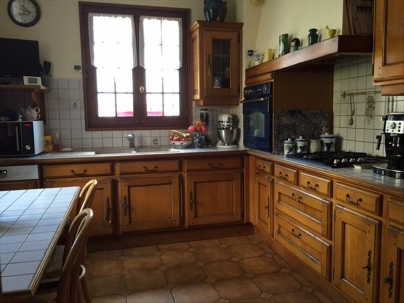Sale house / villa Marcoussis 520000€ - Picture 3