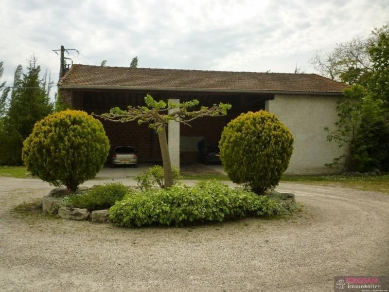 Vente de prestige maison / villa Castelnaudary secteur 450000€ - Photo 11