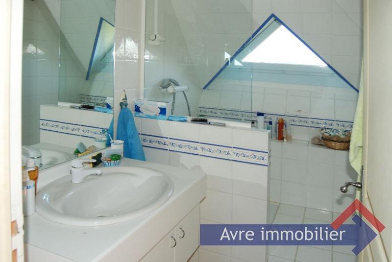 Sale house / villa Verneuil d avre et d iton 312000€ - Picture 7
