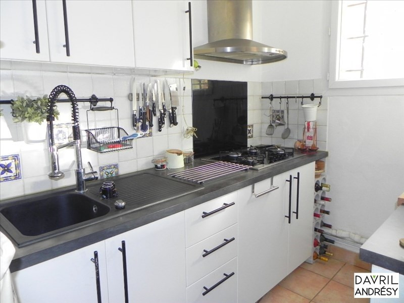 Deluxe sale house / villa Andresy 629000€ - Picture 4