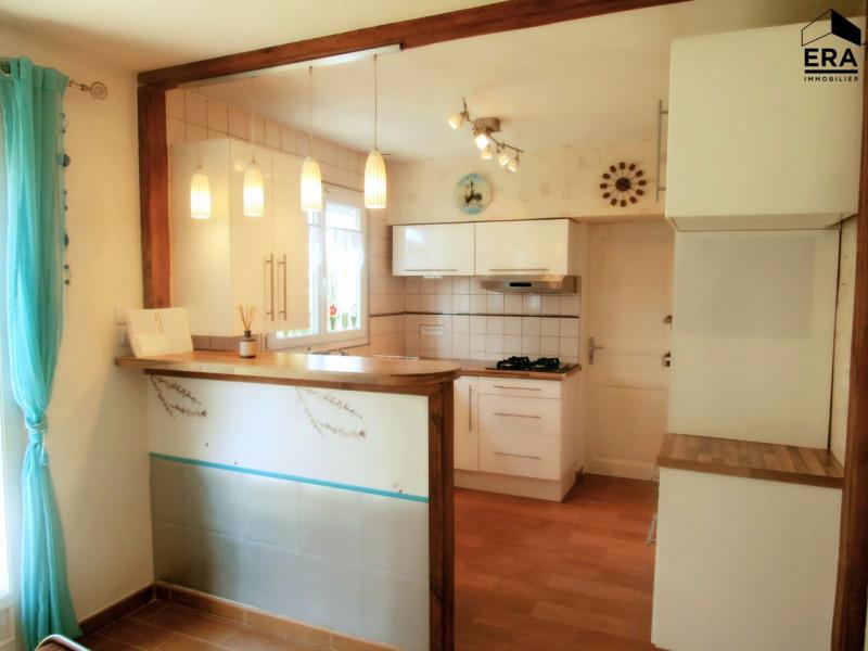 Sale house / villa Lesigny 440000€ - Picture 4