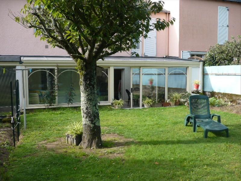 Vente maison / villa Saint herblain 280800€ - Photo 5