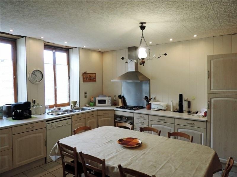 Vente maison / villa Proche tonnerre 75000€ - Photo 3