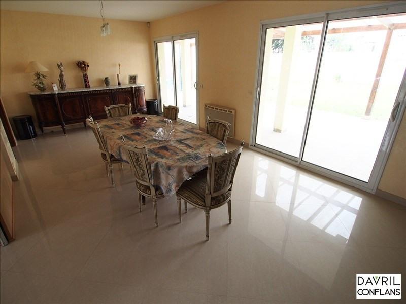 Revenda residencial de prestígio casa Conflans ste honorine 749000€ - Fotografia 10