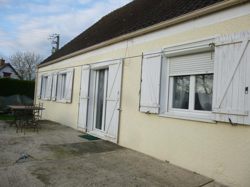 Sale house / villa St clair sur epte 191 000€ - Picture 2