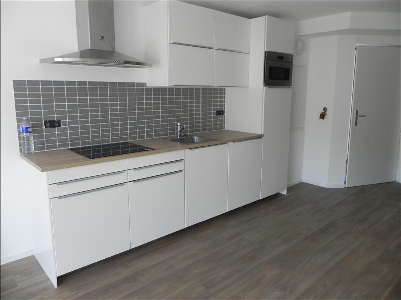 Sale apartment Perros guirec 87550€ - Picture 4