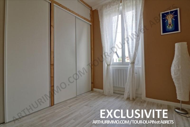 Vente maison / villa La tour du pin 178000€ - Photo 6