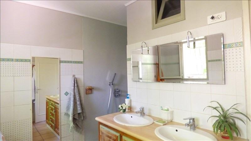 Verkoop  huis Aubignan 315000€ - Foto 7