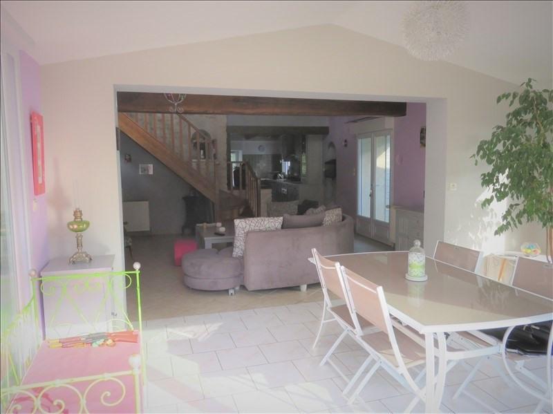 Vente maison / villa Mignaloux beauvoir 303000€ - Photo 2
