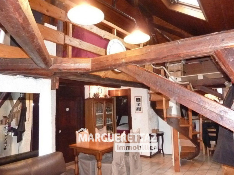 Vente appartement Taninges 159 000€ - Photo 2