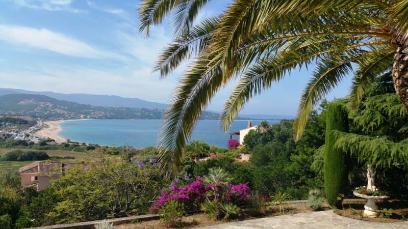 Sale house / villa Porticcio 840000€ - Picture 3