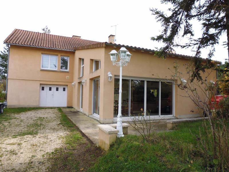 Venta  casa Poitiers 235000€ - Fotografía 1