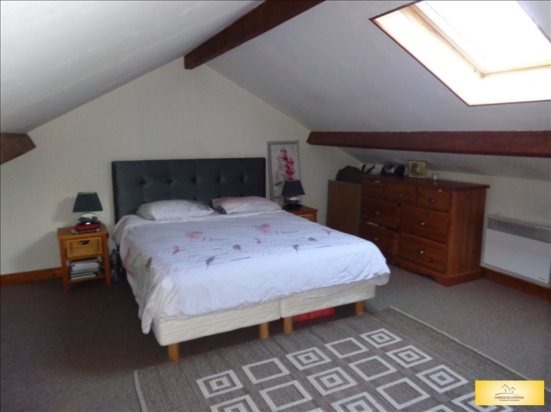 Sale house / villa Limetz-villez 159000€ - Picture 7