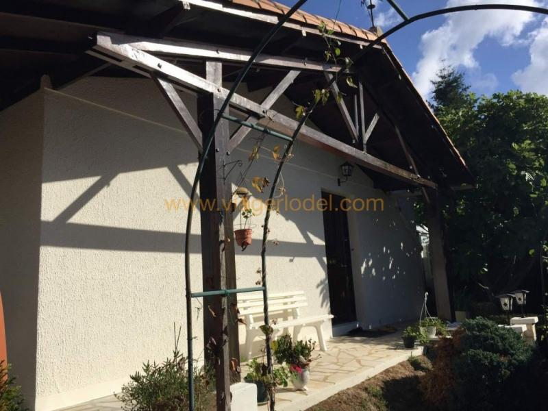 Vitalicio  casa Montreuil bonnin 62000€ - Fotografía 5