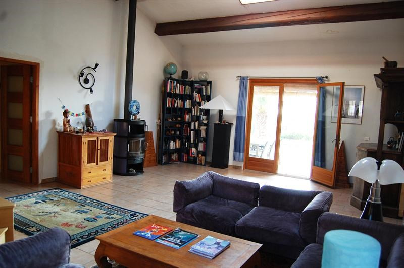 Vente maison / villa Fayence 546000€ - Photo 9