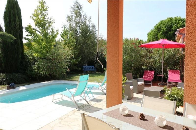 Sale house / villa Montelimar 329000€ - Picture 5