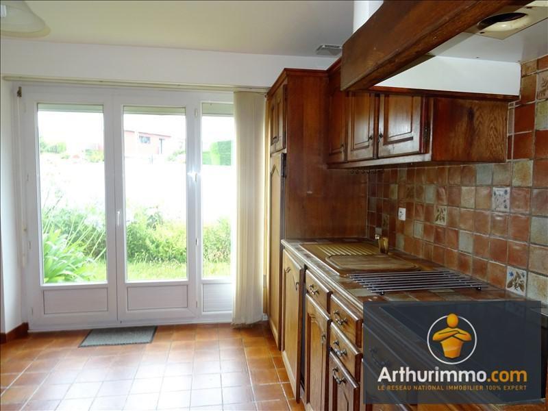 Vente maison / villa St brieuc 170100€ - Photo 7