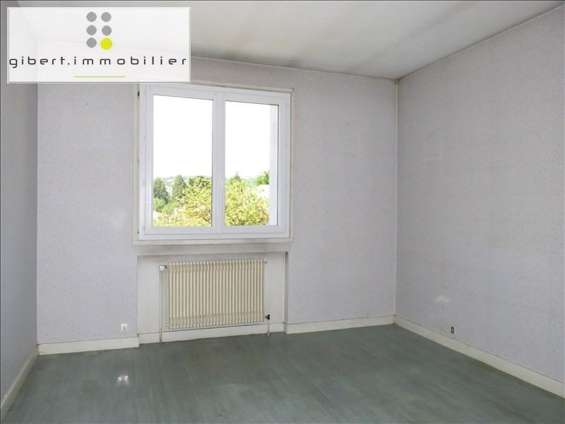 Sale apartment Aiguilhe 85900€ - Picture 4