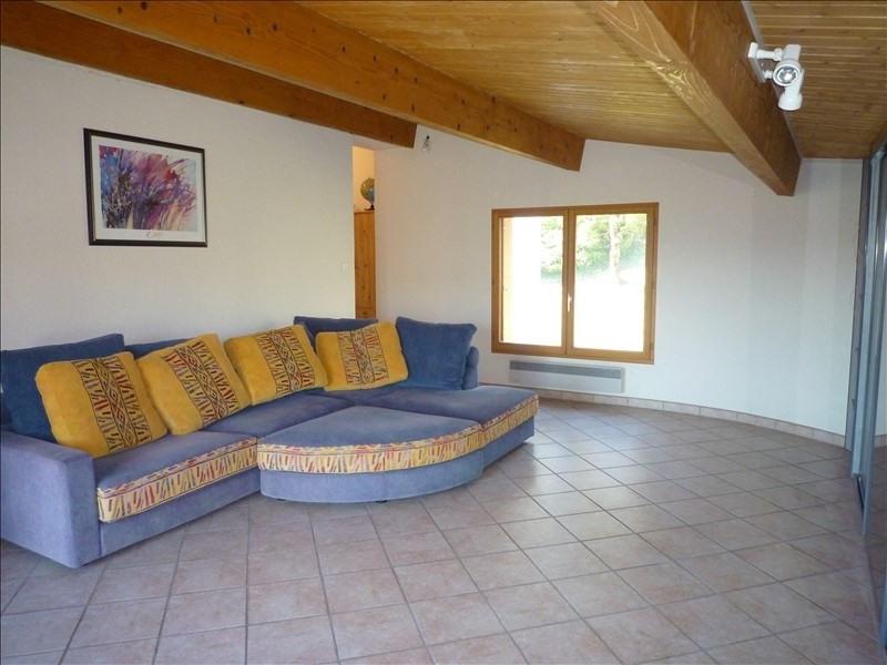 Vente maison / villa Culoz 243800€ - Photo 6