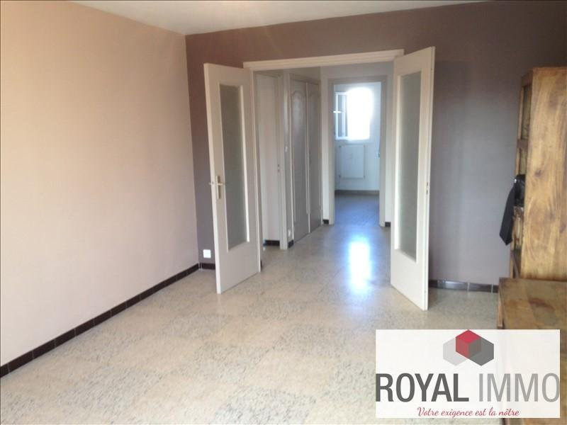 Vente appartement Toulon 135 000€ - Photo 2