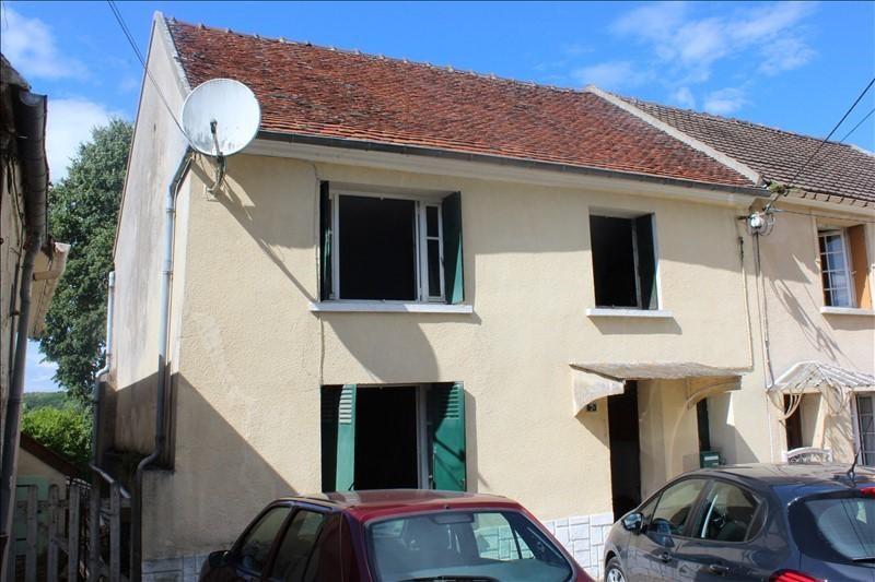 Vente maison / villa Boutigny 160000€ - Photo 1