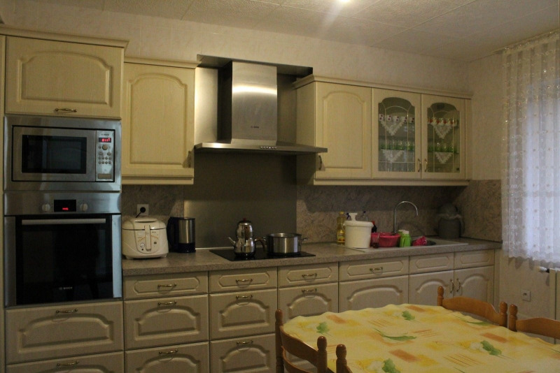 Vente maison / villa Les abrets 170000€ - Photo 2