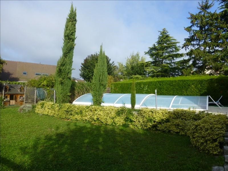 Vente de prestige maison / villa Villennes sur seine 749000€ - Photo 10