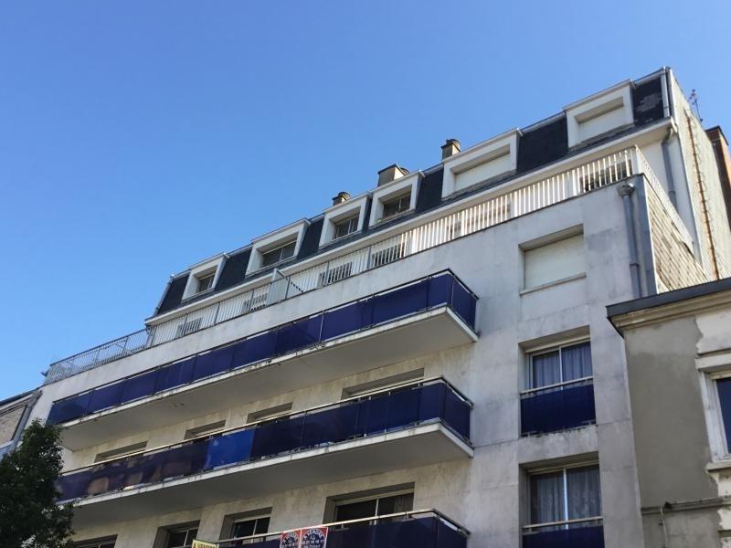 Sale apartment Arras 95000€ - Picture 1