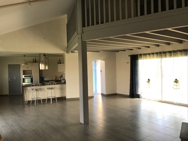 Sale house / villa St brevin les pins 376200€ - Picture 2