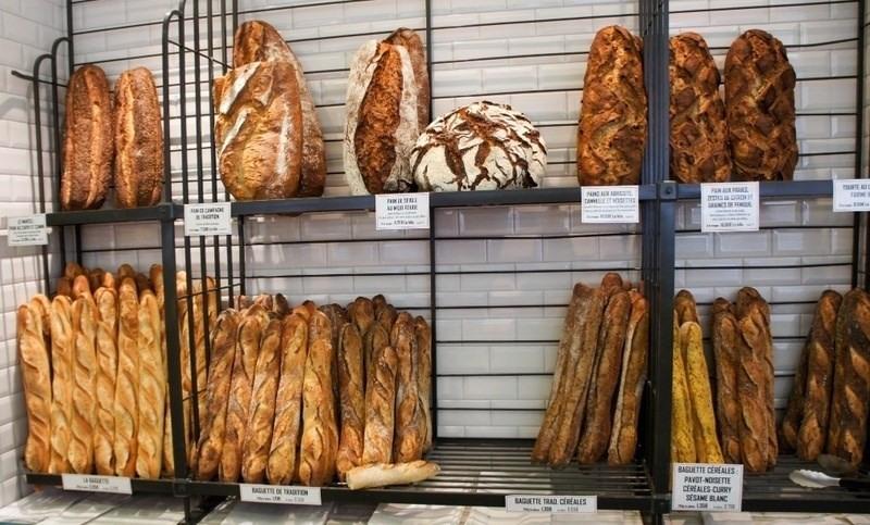 Fonds de commerce Alimentation Paris 18ème 0