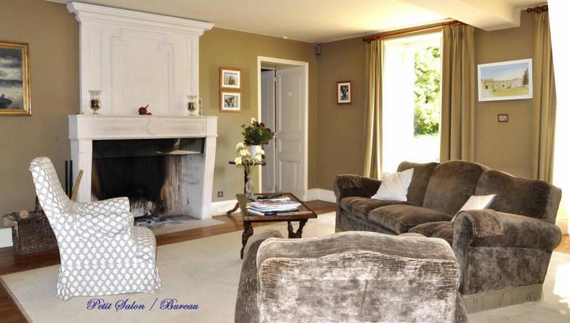 Deluxe sale house / villa Genté 682500€ - Picture 12
