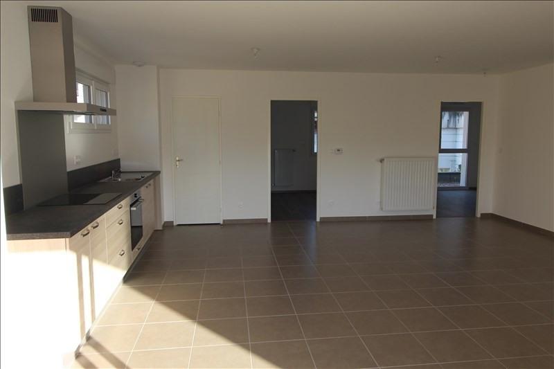Locação apartamento Voiron 760€ CC - Fotografia 2