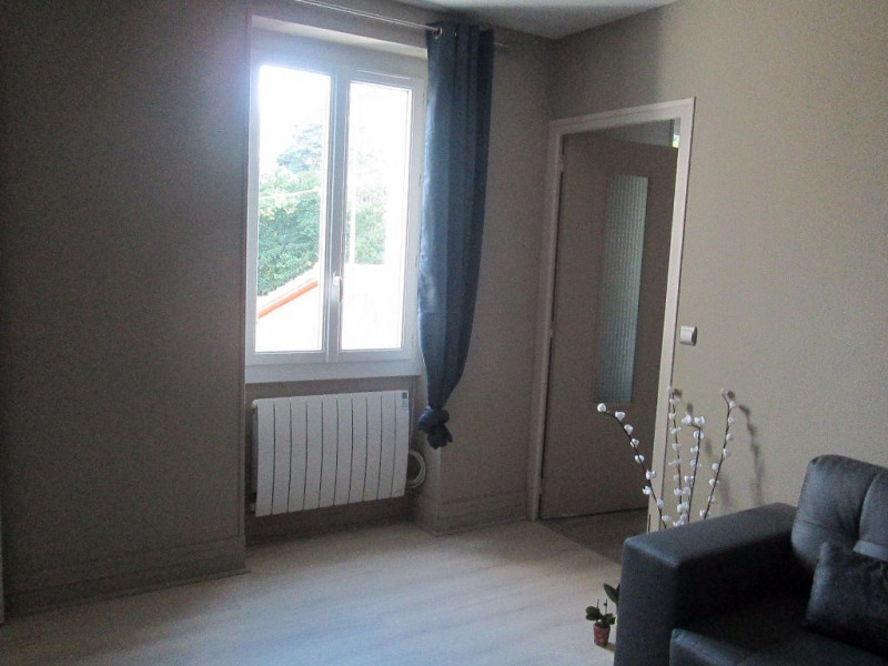 Rental apartment Saint jean de bournay 480€ CC - Picture 3
