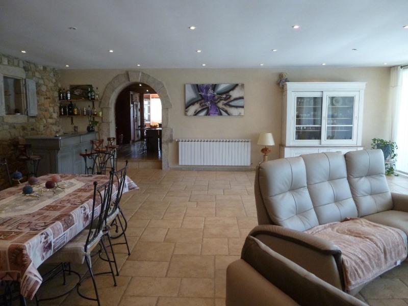 Vente de prestige maison / villa Boisset et gaujac 670000€ - Photo 6