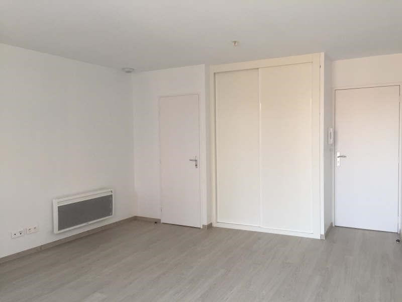 Rental apartment Toulouse 528€ CC - Picture 4