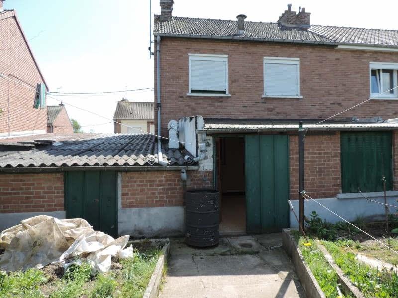 Verkoop  huis Arras 85000€ - Foto 2