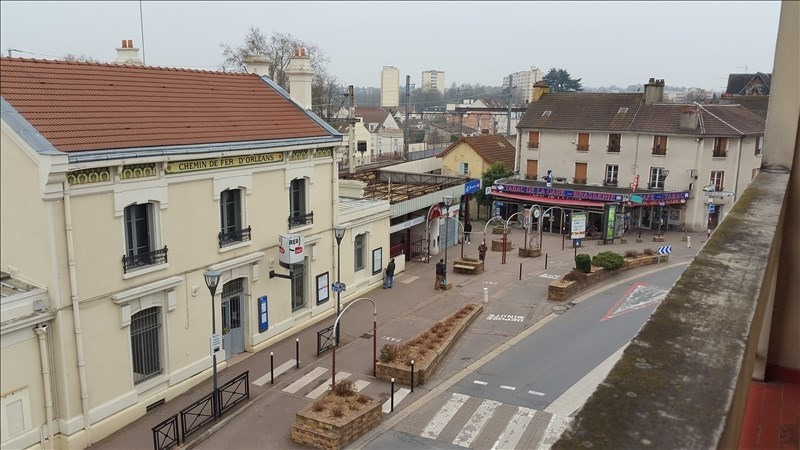 Vente appartement Savigny sur orge 159600€ - Photo 2