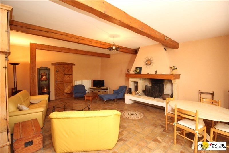 Vente maison / villa Salon de provence 472000€ - Photo 5