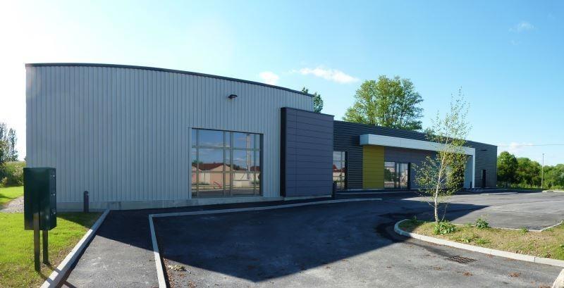 Location Local d'activités / Entrepôt Châtenoy-le-Royal 0
