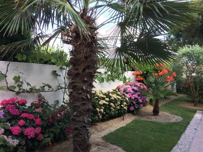 Sale house / villa Olonne sur mer 400000€ - Picture 6
