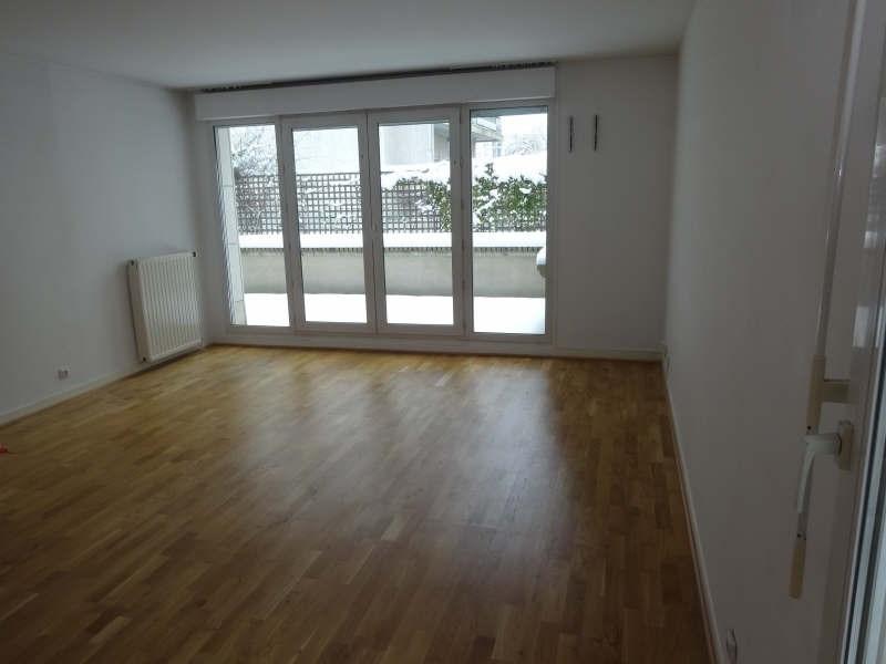 Rental apartment Asnieres sur seine 1508€ CC - Picture 3