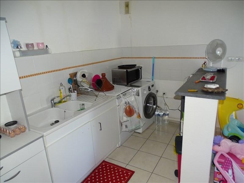 Sale apartment Sete 120000€ - Picture 2