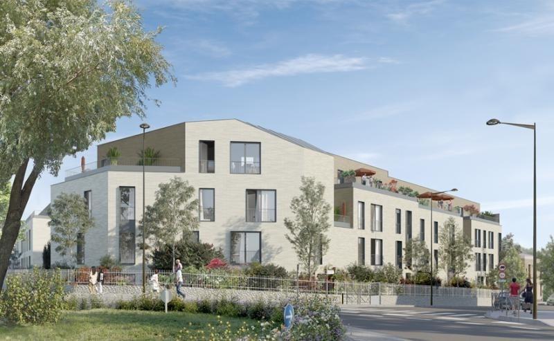 Sale apartment Argenteuil 242445€ - Picture 1