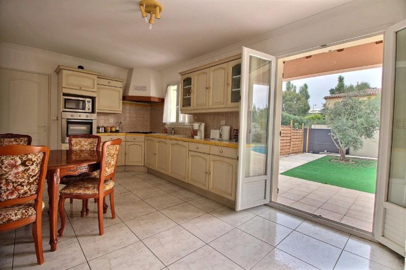 Vente maison / villa Nimes 347000€ - Photo 4