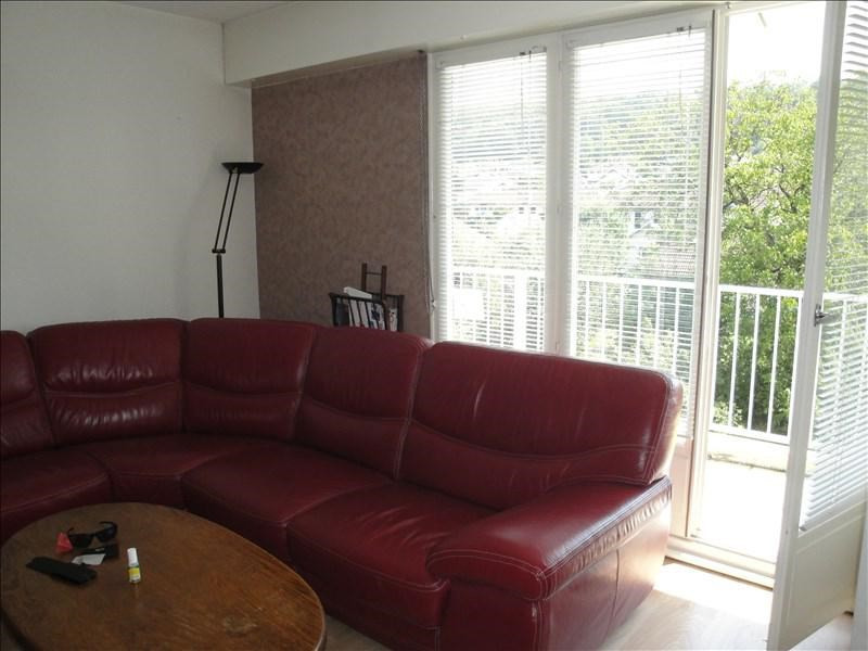 Vente appartement Grand charmont 79 000€ - Photo 2